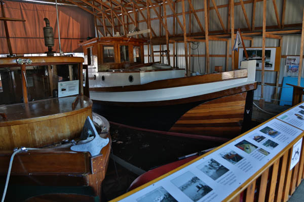 Heritage Boat Festival – May 25, 2019