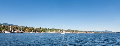 Ladysmith Harbour