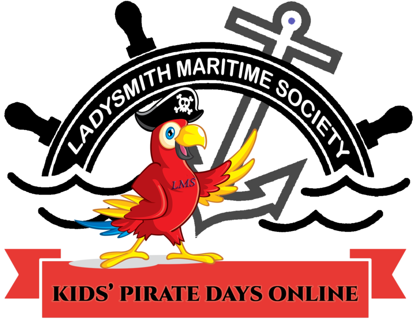 Kids' Pirate Day goes Virtual in 2020